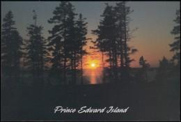 Prince Ewdward Island, West Cape (PC463) - Prince Edward Island