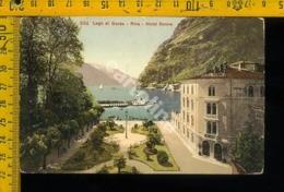 Trento Lago Di Garda Riva - Trento