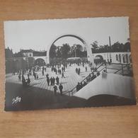 Bordeaux Parc Lescure  Municipal Stadium Cartolina Stadio Postcard Stadion AK Carte Postale Stade Estadio - Calcio