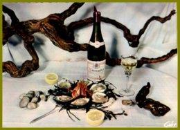 CP GABY-France, Gastronomie Française-Retour De Pêche - Recettes (cuisine)