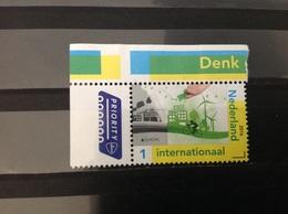 Nederland / The Netherlands - Europa, Denk Groen 2016 - Periode 2013-... (Willem-Alexander)