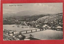 CPA: Albanie - Kujtim Nga Shkodra - Albanie