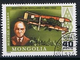 Mongolie Y/T LP 94 (0) - Mongolie