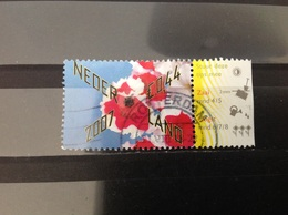Nederland / The Netherlands - Bloemetje Cadeau (0.44) 2007 - Periode 1980-... (Beatrix)
