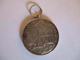 Haile Selassie: Jubilée Coronation Medal (30 Mm) - Non Classés