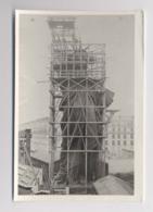 CONSTRUCTION  DE LA STATUE DE LA LIBERTÉ - Paris 1883 - PHOTOGRAPHE ALBERT FERNIQUE - Carte Postale Moderne - Illustrateurs & Photographes