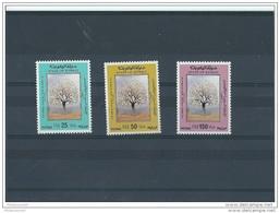 KOWEIT 1989 - YT N° 1152/1154 NEUF SANS CHARNIERE ** (MNH) GOMME D'ORIGINE LUXE - Koweït