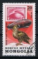 Mongolie Y/T LP 129 (0) - Mongolie