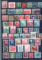 Tchécoslovaquie   / Lot De Timbres / Etats Divers - Tchécoslovaquie