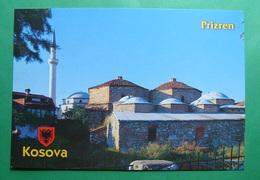 City Of PRIZREN Turkish Hamam Kosovo (Serbia). New Postcards - Kosovo