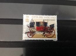 Vaticaanstad / Vatican City - Voertuigen Van De Paus (50) 1997 - Gebruikt