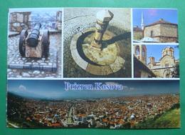 City Of PRIZREN Multiview, Kosovo (Serbia). New Postcards - Kosovo
