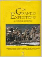 Les Grandes Expéditions - Du National Geographic - 2000 - Encyclopédies