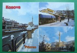 City Of PRIZREN, Multiview, River, Mosque, Kosovo (Serbia). New Postcards - Kosovo
