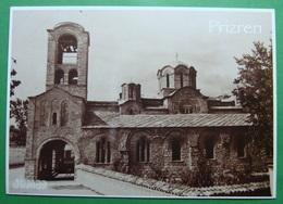 City Of PRIZREN, Serbian Church, Kosovo (Serbia). New Postcards - Kosovo