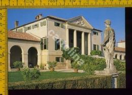 Treviso Fanzolo Villa Emo - Treviso