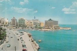 BEYROUTH Hôtel St Georges 329J - Lebanon