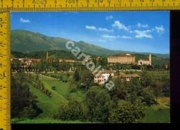 Treviso Paderno Del Grappa - Treviso