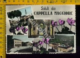 Treviso Cappella Maggiore - Treviso