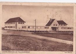 Carte 1930 CHARBONNAGES DE FAULQUEMONT - Faulquemont