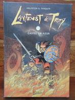 """LANFEUTS DE TROY TOME 3 """" Castel Or Azur """" EO 1996 Par TARQUIN Et ARLESTON - Lanfeust De Troy"""