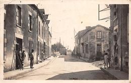 ¤¤  -  MENOMBLET   -  La Grande Rue   -   ¤¤ - France