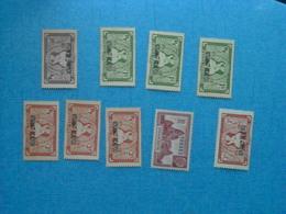 KOUANG-TCHEOU - Lot De Timbres En Multiples - 115-116/7x3-138-153 Tous Xx - Unused Stamps
