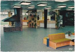 03. Gf. VICHY. Centre Olympique Omnisports. La Cafétéria. 479 - Vichy