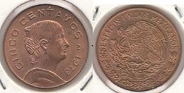 Messico 5 Centavos 1973 Km#427 - Used - Messico