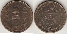 Messico 100 Pesos 1985 Km#493 - Used - Messico