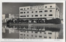Ibiza - SAN-ANTONIO-ABAD --Hotel San Antonio - Ibiza