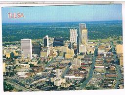 Etats Unis  TULSA - Tulsa
