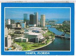 Etats Unis TAMPA 1991 - Tampa
