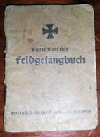 Katholisches Feldgesangbuch-1939 - Books