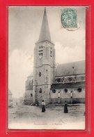 78-CPA GUYANCOURT - L'EGLISE - Guyancourt