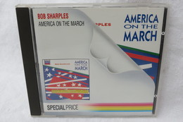 "CD ""Bob Sharples"" America On The March - Classical"