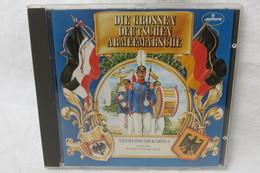 """CD """"Die Großen Deutschen Armeemärsche"""" Heeresmusikkorps 6 - Music & Instruments"""