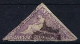 Cape Of Good Hope : SG 7   Used - Südafrika (...-1961)