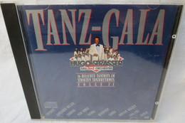 """CD """"Hugo Strasser Tanz Orchester"""" 16 Beliebte Tanzhits Im Strikten Tanzrhythmus, Folge II - Instrumental"""