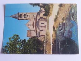 Vignory - L'abside De L'église Romane - Vignory