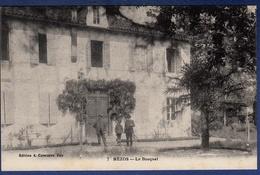 40 MEZOS Le Bosquet - Animée - Autres Communes