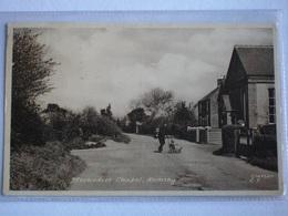 HEMSBY Methodist Chapel - Angleterre