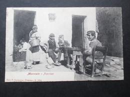 CP ITALIE (M1818) MONREALE (2 VUES) Popolani - Italië