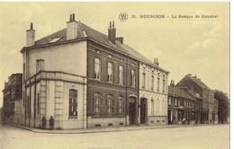MOUSCRON - La Banque De Courtrai - Moeskroen