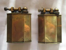 Briquet De Poilus - 1914-18