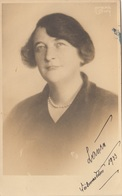 LAURE 1933 - Fotokarte - Theater