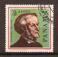 1966 - Wagner Richard - PA N°385 - Panama