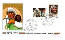 ITALIE 1998 MERE TERESA - Mother Teresa
