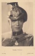 GUSTAV FRÖHLICH - Fotokarte ... - Schauspieler
