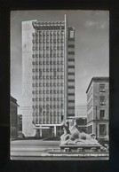 Suiza. BS. Basel. *Hochhaus Fa. J. R. Geigy A.G.* Ed. Frey Nº 507H. Circulada 1960. - BS Bâle-Ville
